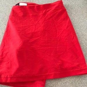 Nike Dri-fit tennis skirt size XL (16-18)